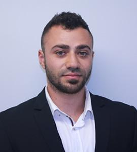 Ahmed Redwan