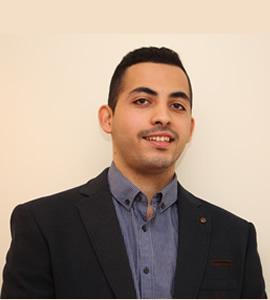 Ali Ibaida