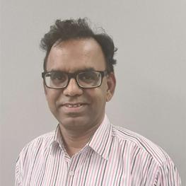 Rashendra Kumar Das